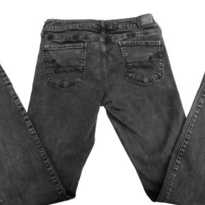American Eagle- skinny jeans - super stretch